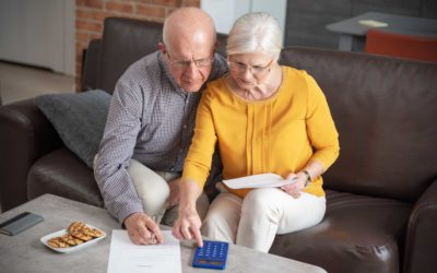 Paying For Senior Care in Michigan